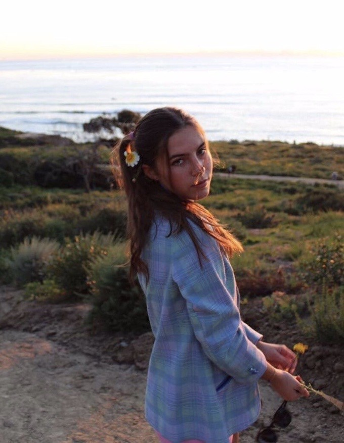 Kate Vedder